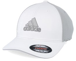 Tourstretch Climacool White/Grey Flexfit - Adidas
