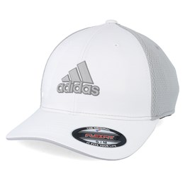 Adidas Tourstretch Climacool White Grey Flexfit - Adidas AU  39.99 2aad8d5955ca