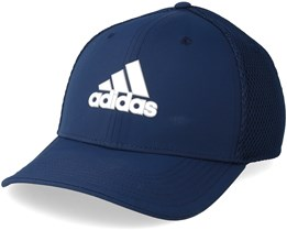 A-Stretch Tour Navy Flexfit - Adidas