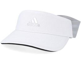 W 3 STP White/White Visor - Adidas