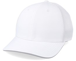 A-Stretch Tour White Flexfit - Adidas