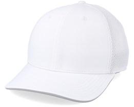 A-Stretch Tour White Flexfit - Adidas