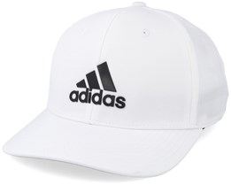 A-Stretch Bos T White Adjustable - Adidas