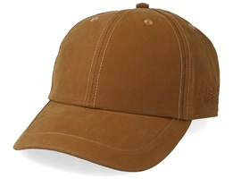 El Dorado Base Cap Bark Brown Adjustable - Jack Wolfskin