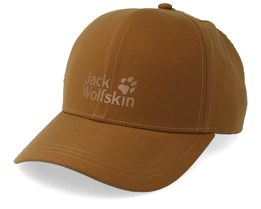 Summer Storm Bark Brown Adjustable - Jack Wolfskin
