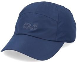 Texapore Ecosphere Base Night Blue Adjustable - Jack Wolfskin