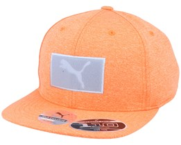 Utility Patch Orange 110 Snapback - Puma