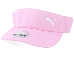 Women's Duocell Pro Pale Pink Visor - Puma