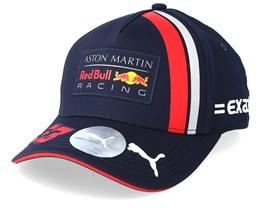 Red Bull Racing M.VERSTAPPEN BB Navy Adjustable - Formula One