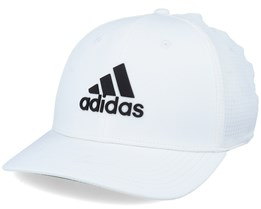 Golf Tour White/Black Flexfit - Adidas