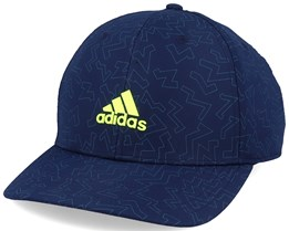 Golf Color Pop Collegiate Navy/Yellow Adjustable - Adidas