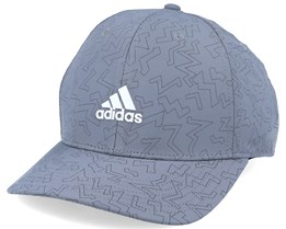 Golf Color Pop Three F17 Grey/White Adjustable - Adidas