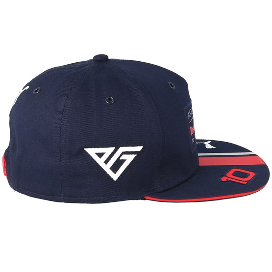 Toyota Superstore Hartford Ct: Kids Red Bull Racing GASLY Navy/Red Snapback