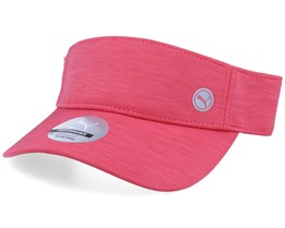 Women's Sport Rapture Rose Visor - Puma