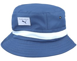 Williams Dark Denim Bucket - Puma