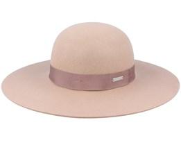Felt Flapper Khaki Sun Hat - Seeberger