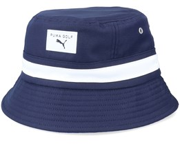 Spring Break Bucket Hat Navy Blazer Bucket - Puma