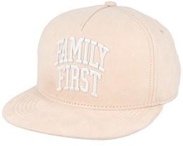 Priority Pink Snapback - Cayler & Sons