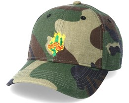 Turn Up Camo Adjustable - Cayler & Sons
