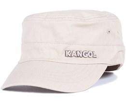 Ripstop Army Beige Flexfit - Kangol