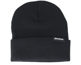 Alaska Black Cuff - Dickies