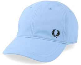 402afa20ed4 Pique Classic Sky Blue Adjustable - Fred Perry