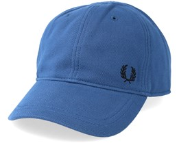 Pique Classic Midnight Blue Adjustable - Fred Perry
