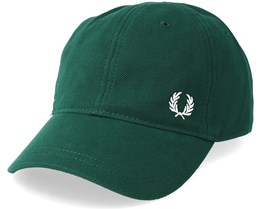 Pique Classic Ivy Adjustable - Fred Perry