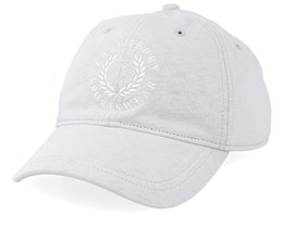 Branded Cap Cement Adjustable - Fred Perry