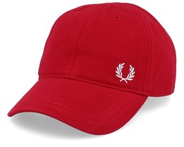 Pique Classic Siren Adjustable - Fred Perry