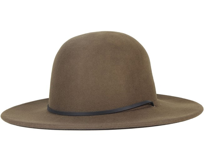Tiller Hat Light Olive - Brixton hats - Hatstoreworld.com 49bbe535010b