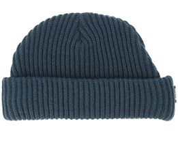 Claudville Dark Navy Short Beanie - Dickies