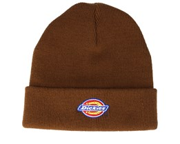 Colfax Brown Duck Cuff - Dickies