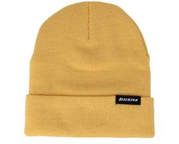 Alaska Knitted Custard Cuff - Dickies