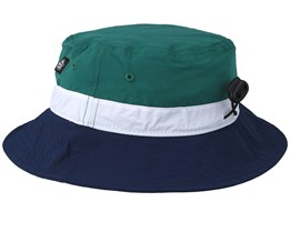 Freeville Scout/White/Navy Blue Bucket - Dickies
