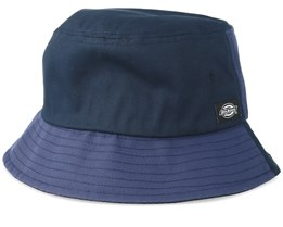Addison Navy Blue Bucket - Dickies
