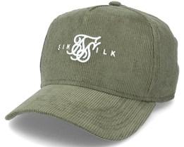 Full Cord Khaki Adjustable - SikSilk
