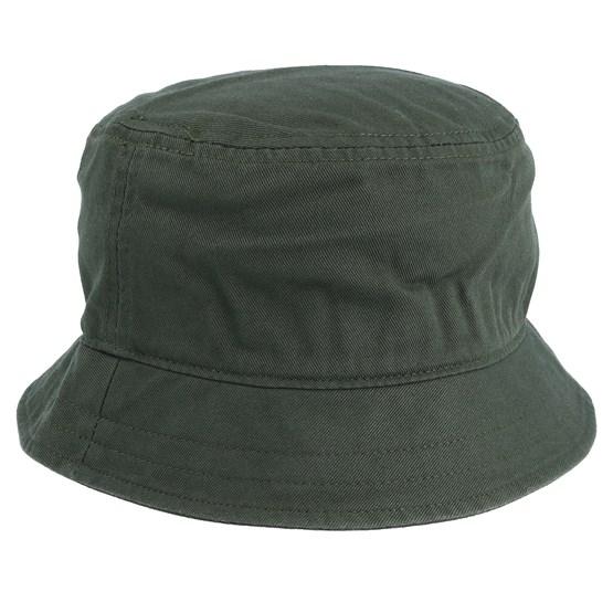 9c32e514f42 Cotton Twill Leaf Green Bucket - Lyle   Scott hats