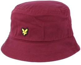 Cotton Twill Claret Jug Bucket - Lyle & Scott