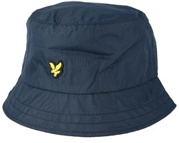 Ripstop Black Bucket - Lyle & Scott