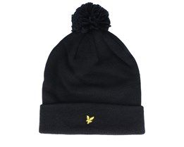 Bobble True Black - Lyle & Scott