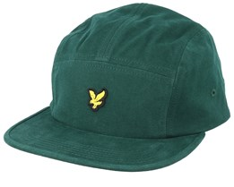 Jade Green 5-Panel - Lyle & Scott