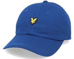 Baseball Indigo Adjustable - Lyle & Scott