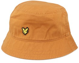 Cotton Twill Caramel Bucket - Lyle & Scott