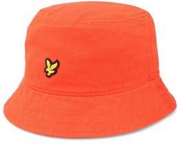 Burnt Orange Bucket - Lyle & Scott