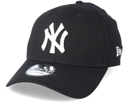 NY Yankees 39thirty Black - New Era