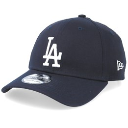 ff92f49fda317d New Era Los Angeles Dodgers 39Thirty Navy/White Flexfit - New Era $26.99  $29.99. New Era Kids NY Yankees ...