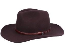 Sedona Brown Cowboy Hat - Jaxon & James