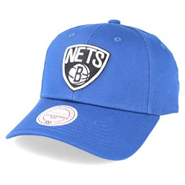 timeless design 950e7 7dd36 Mitchell   Ness Brooklyn Nets Low Pro Strapback Navy Adjustable - Mitchell    Ness  24.99. New Era ...