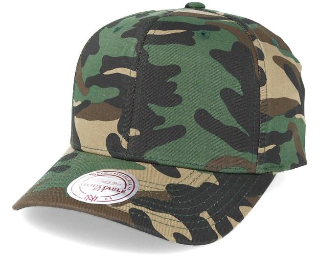Blank 110 Flexfit Camo Adjustable - Mitchell   Ness caps -  Hatstoreaustralia.com b771c1f3434d